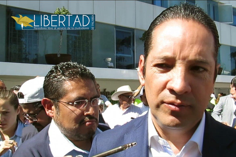 Francisco Domínguez Querétaro