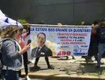 queretaro pancho Dominguez gobernador
